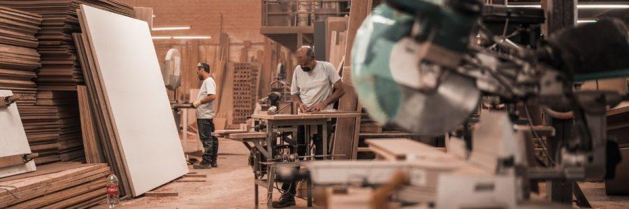 Como aumentar a produtividade da sua Carpintaria?