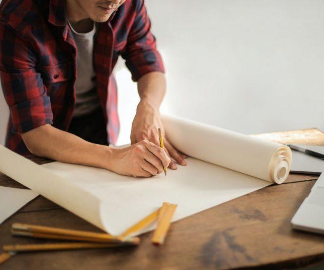 O processo criativo no design de mobiliário