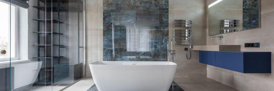 Quatro dicas para modernizar a sua casa de banho