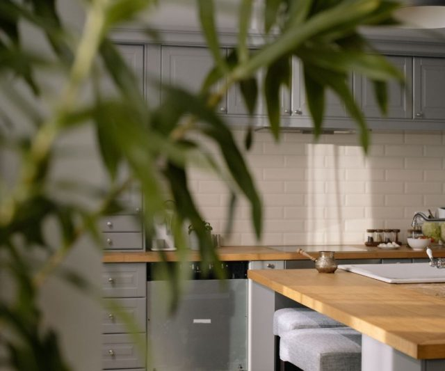 Seis dicas para a sua cozinha vintage